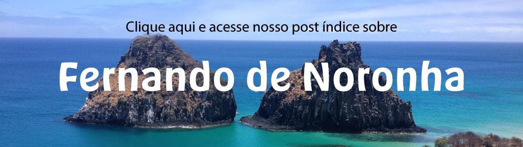 Dicas Fernando de Noronha