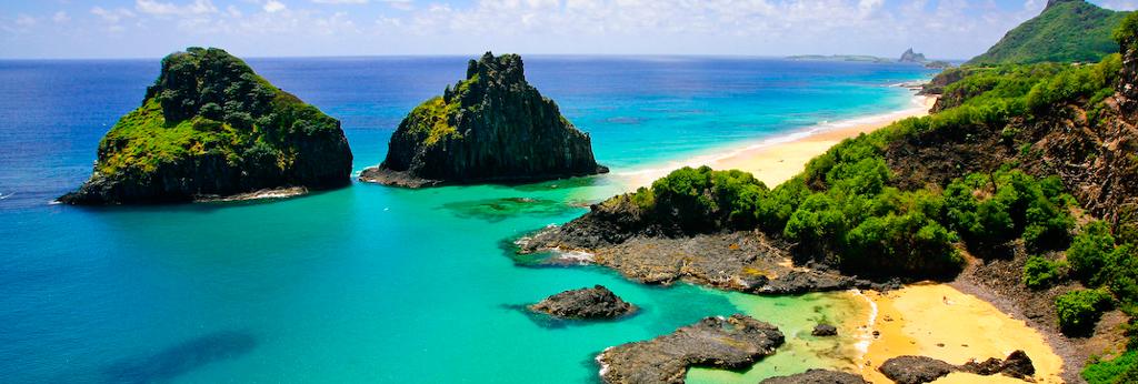 Fernando de Noronha - Como planejar uma viagem ao paraíso