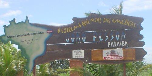 Atrações Turísticas da Paraíba - Farol do Cabo Branco