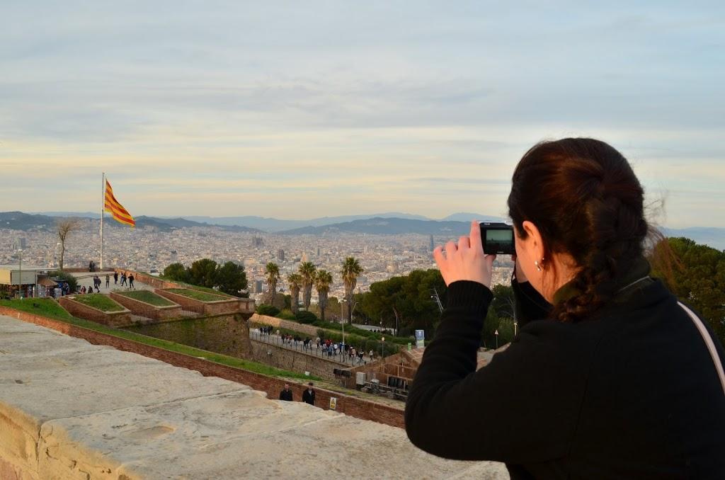 Roteiro de 3 dias em Barcelona - Europa aos fim de semana