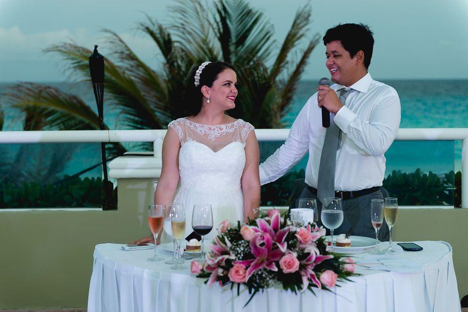 Destination Wedding Cancún: melhor escolha da nossa vida