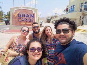 Viagem com amigos - como aproveitar ao máximo