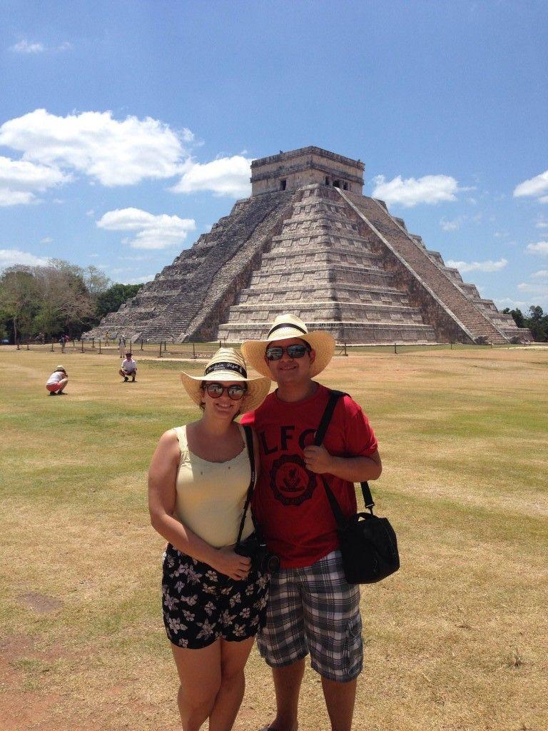 Chichén Itzá: Como ir a partir de Cancún ou Playa del Carmen