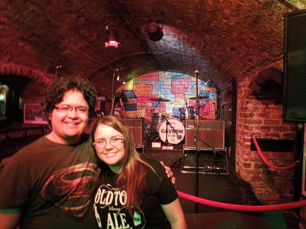 casal the cavern