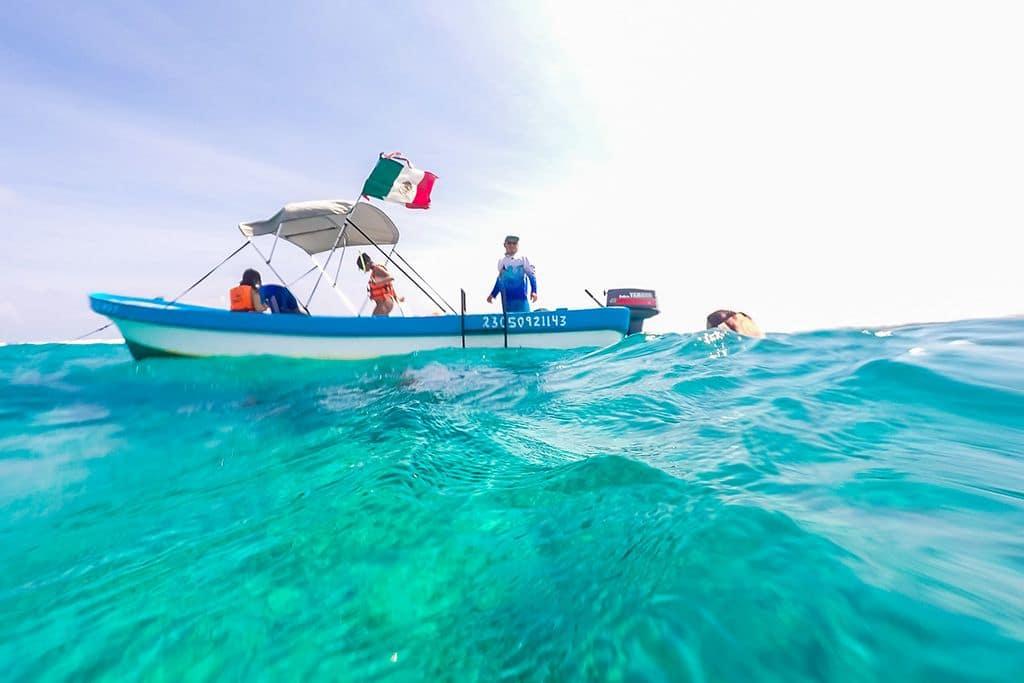 tudo sobre o México
