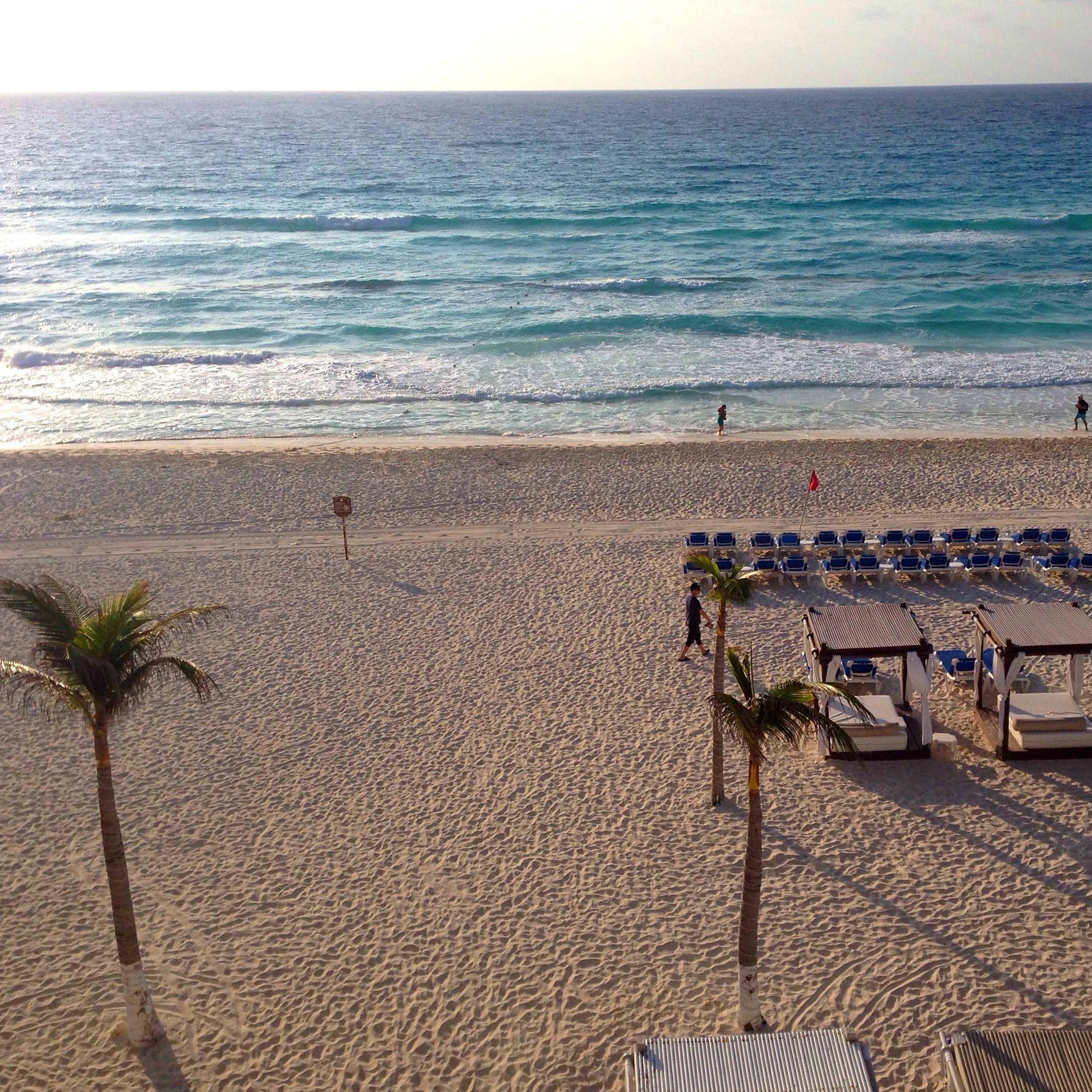 Como é se hospedar no Gran Caribe Real Cancún - all inclusive!