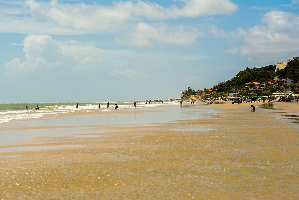 Praia do Meio - São Luís