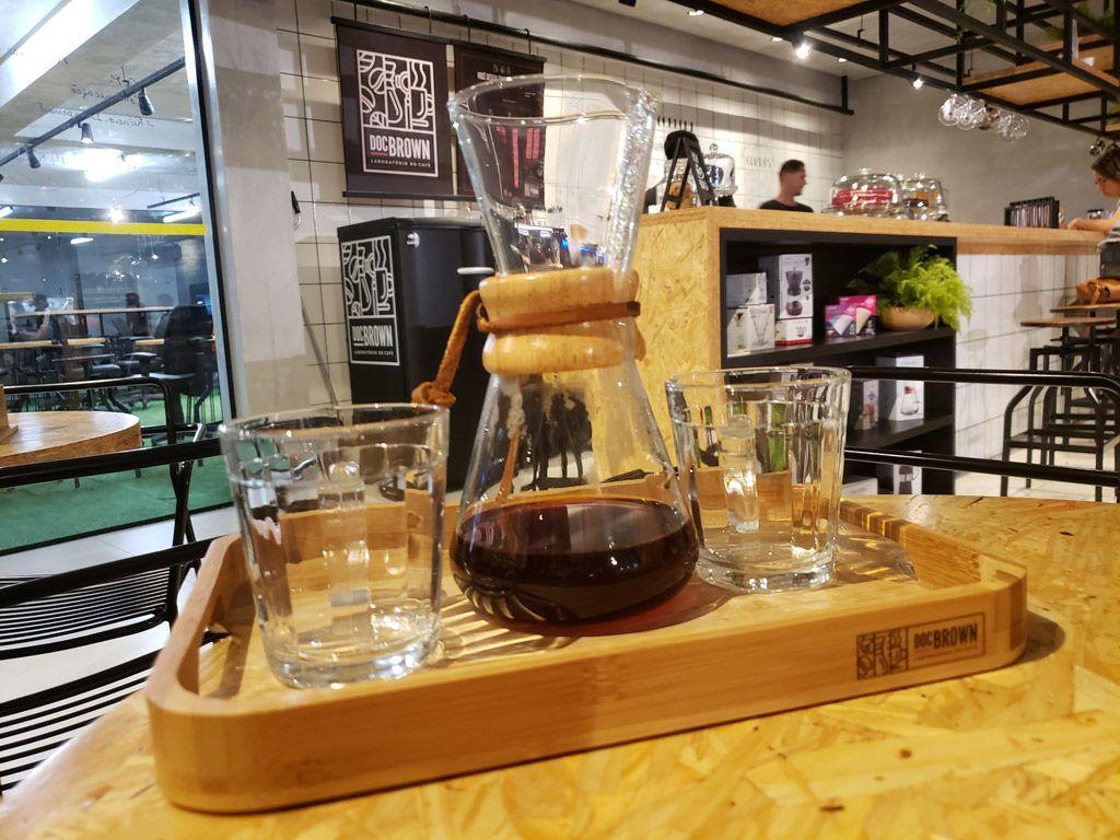 laboratorio de café em sao luis do maranhao
