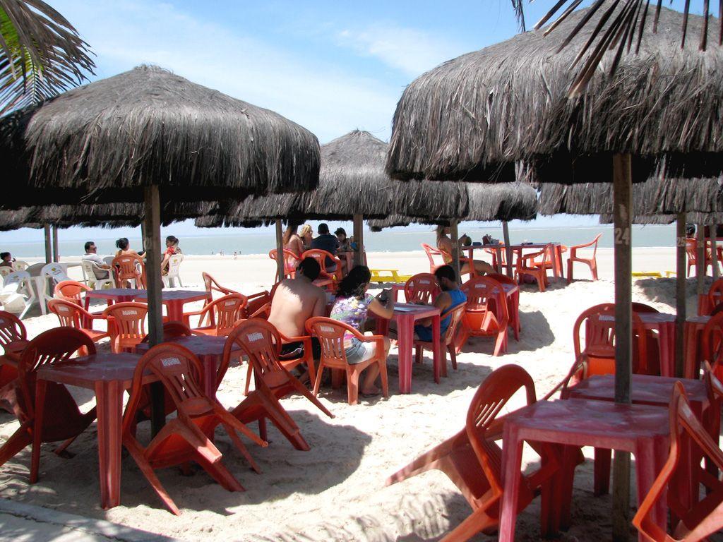 Guia das melhores praias de São Luís - Escolha a sua!