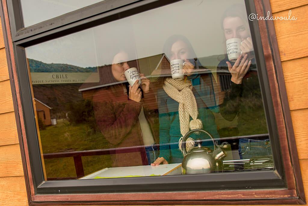 Torres del Paine de carro: solução para os sedentários?