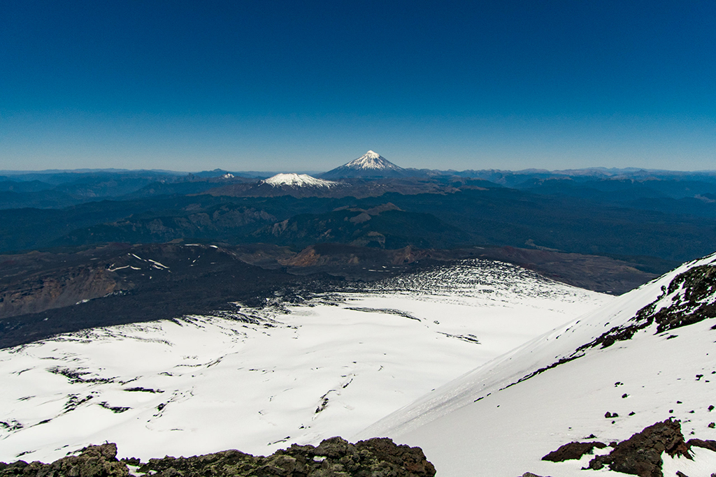 Escalar o Vulcão Villarrica no Chile - Como é a experiência?