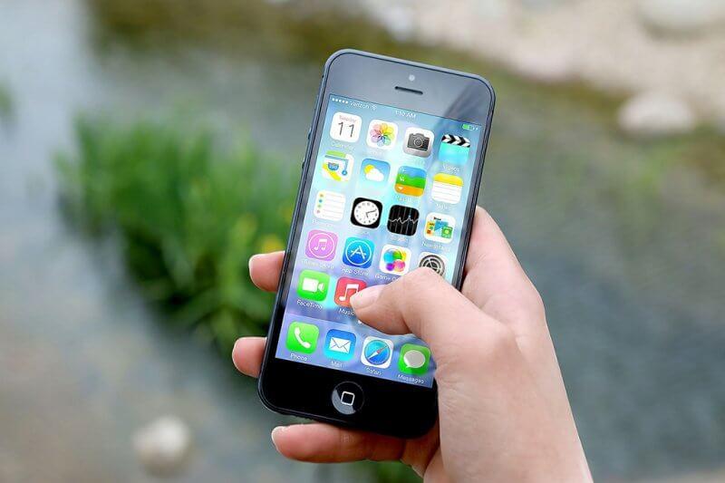 aplicativos de viagem para celular