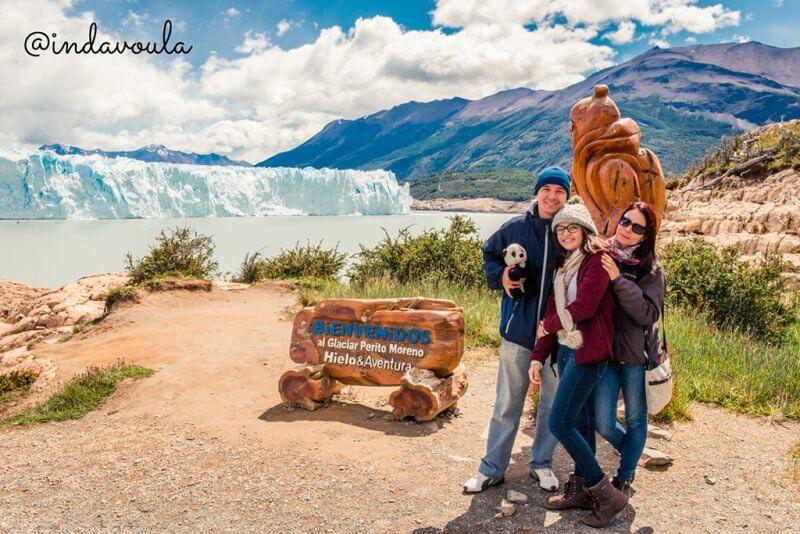 Roteiro na Patagônia - duas semanas de carro