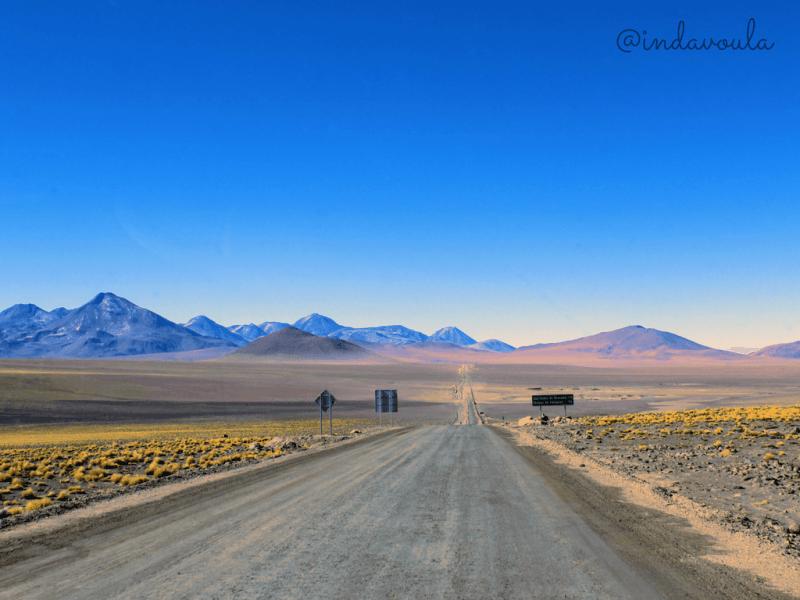 Geysers del Tatio: Passeio inesquecível no Deserto Atacama