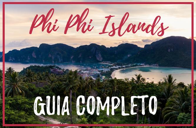 Koh Phi Phi - Phi Phi Island