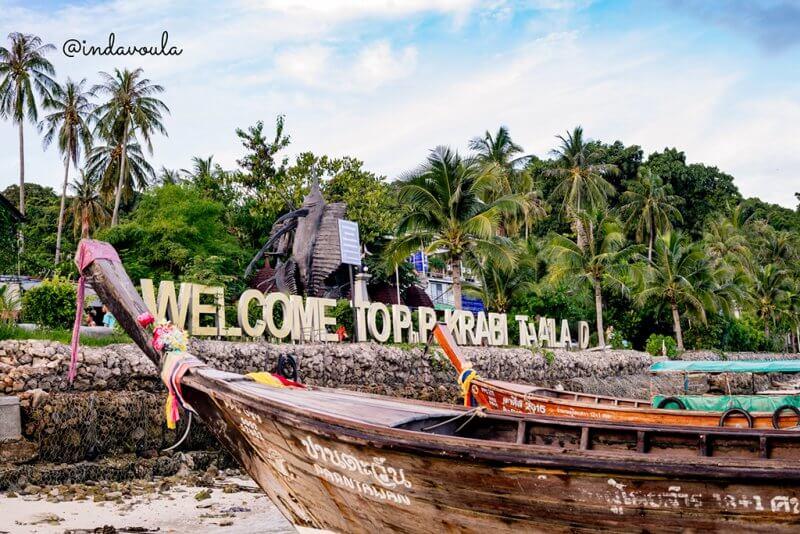 Koh Phi Phi - Tudo que você precisa saber sobre as ilhas mais famosas da Tailândia