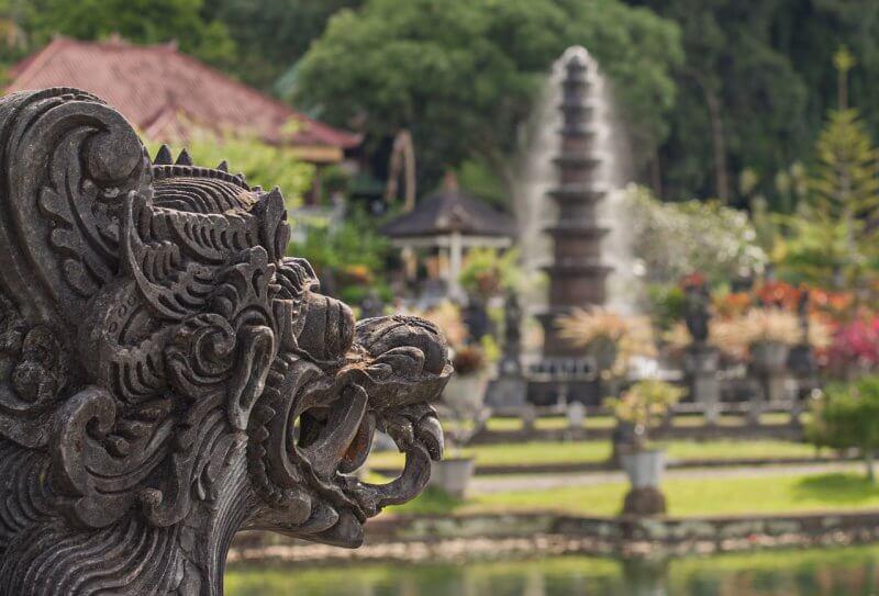 indonésia - bali