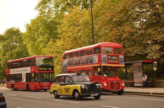 9 Ícones de Londres que você vai ver no primeiro dia