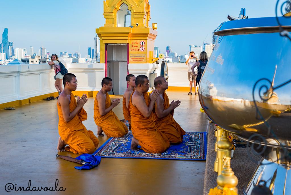15 imagens que vão fazer você querer viajar para a Tailândia agora mesmo!