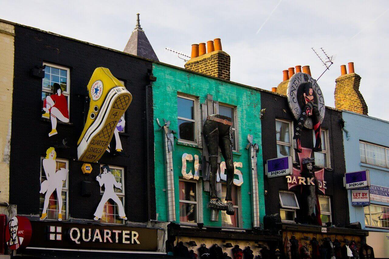 Atrações gratuitas em Londres - Como curtir a cidade da rainha sem falir!