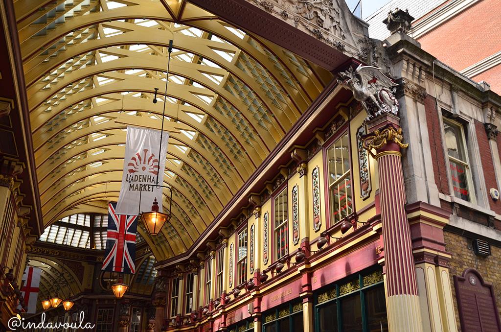 Londres além do Big Ben - 10 Locais incríveis para conhecer em Londres!