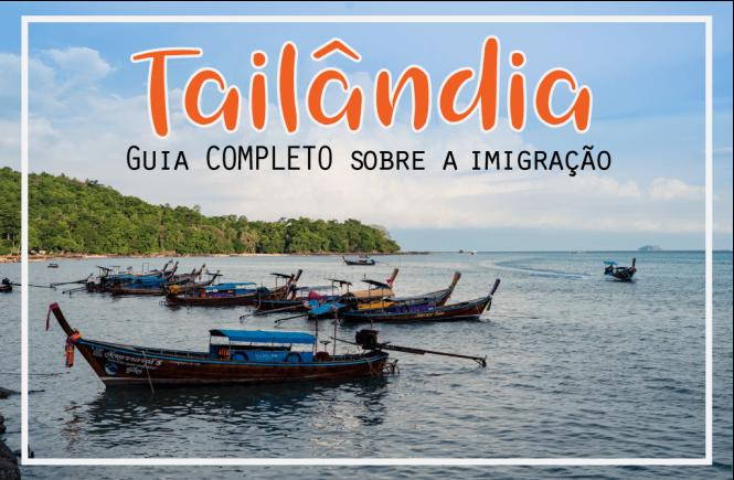 Imigração na Tailândia - Capa Blog - 1024