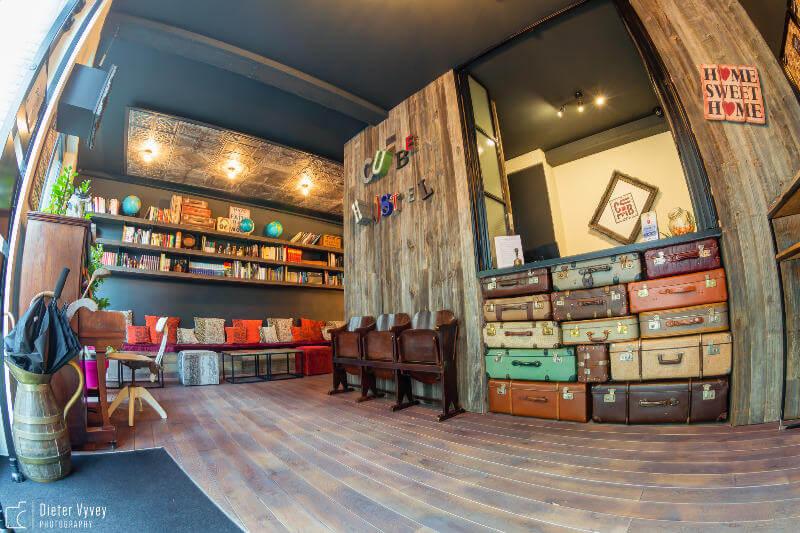 8 lugares que vão fazer você dar uma chance para um hostel