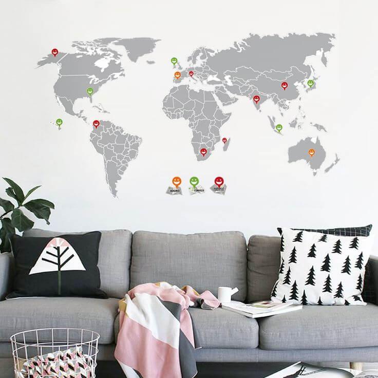 Ideias de presente para quem ama viajar