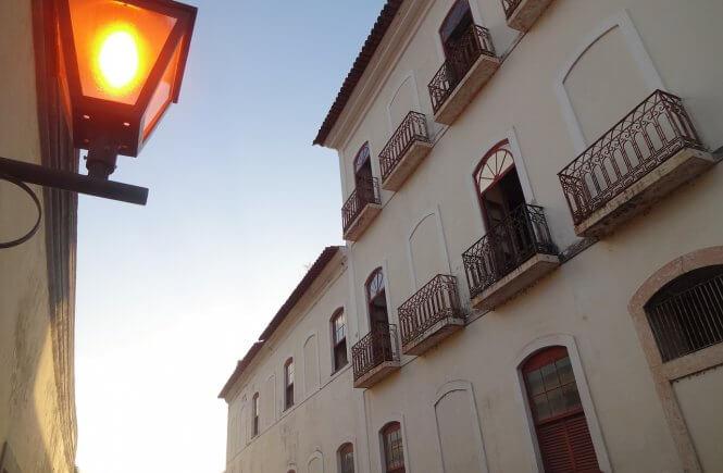 hospedar no centro histórico de sao luis maranhao