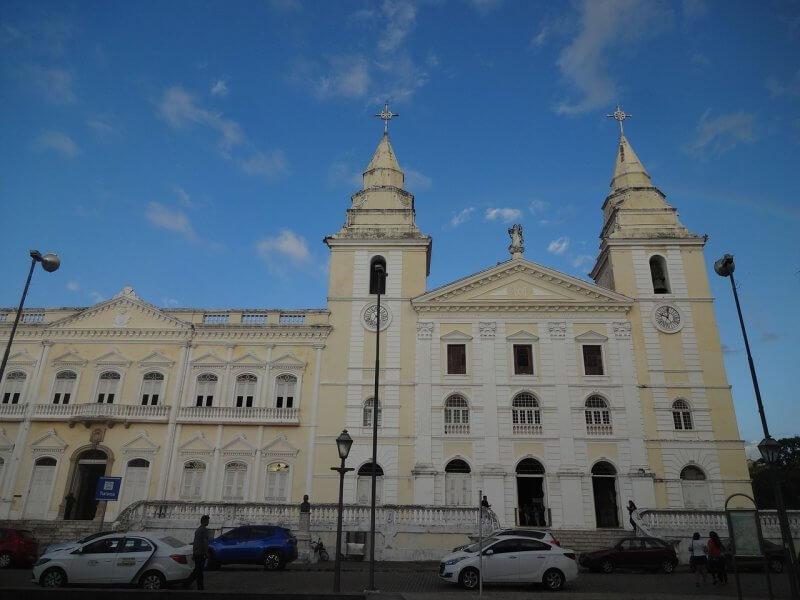 onde se hospedar no centro histórico de são luís
