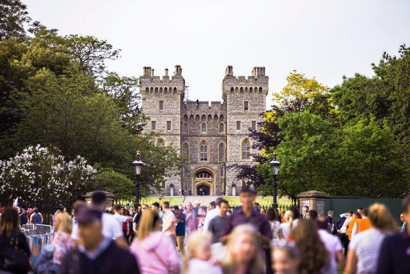 Castelo de Windsor: como visitar a partir de Londres