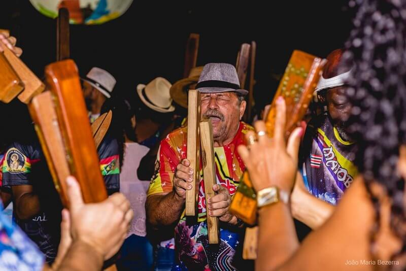 Festa Junina em São Luís Maranhao Matraca