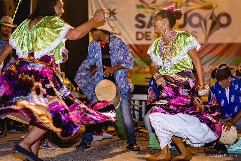 A lenda do Bumba meu boi e as festas juninas em São Luís/MA