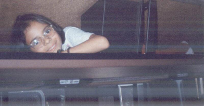 Baú de viagens: As viagens de infância que me tornaram quem sou