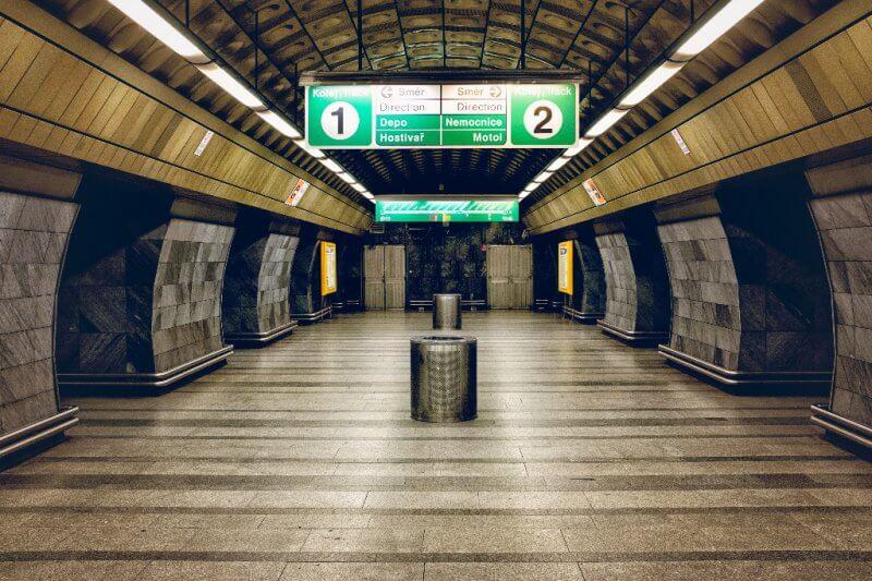 Dicas para andar de metrô pela primeira vez - sem pagar (muito) mico