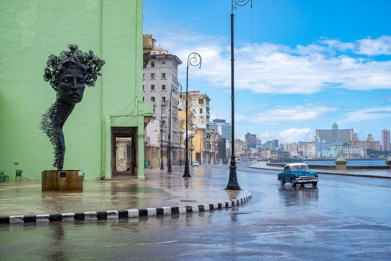 O que fazer em Cuba: Que tal um passeio pelo Malecon