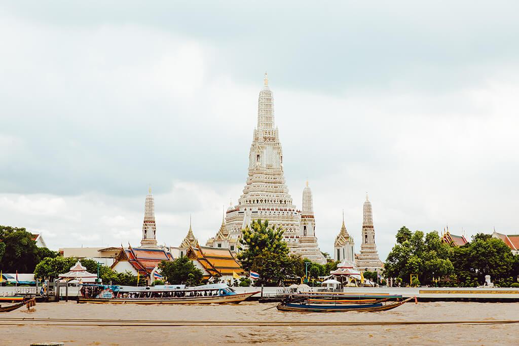 11 coisas que você vai encontrar na Tailândia (em toda esquina!)