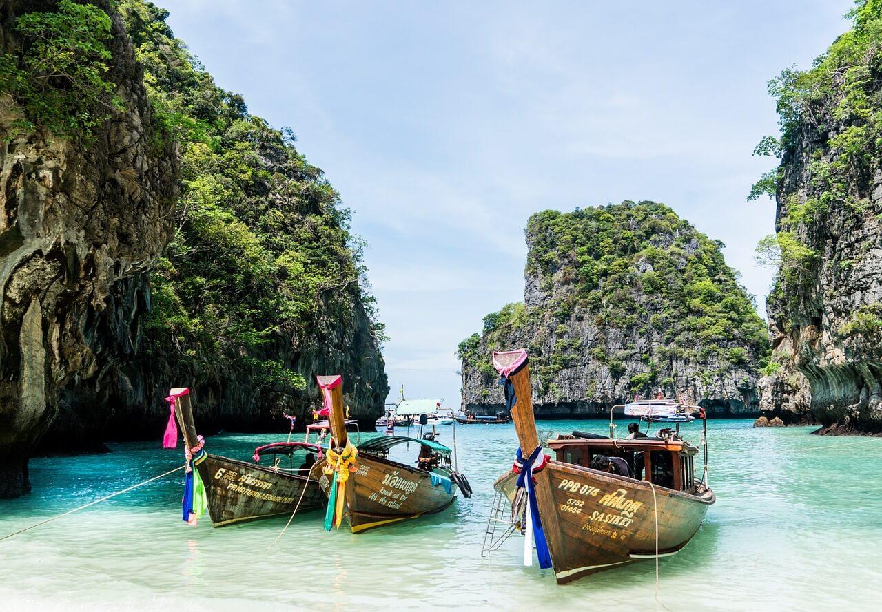Onde ficar em Koh Phi Phi – e como fugir das maiores ciladas!