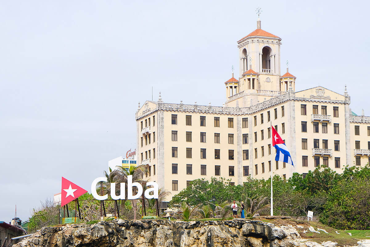 Roteiro de viagem para Cuba