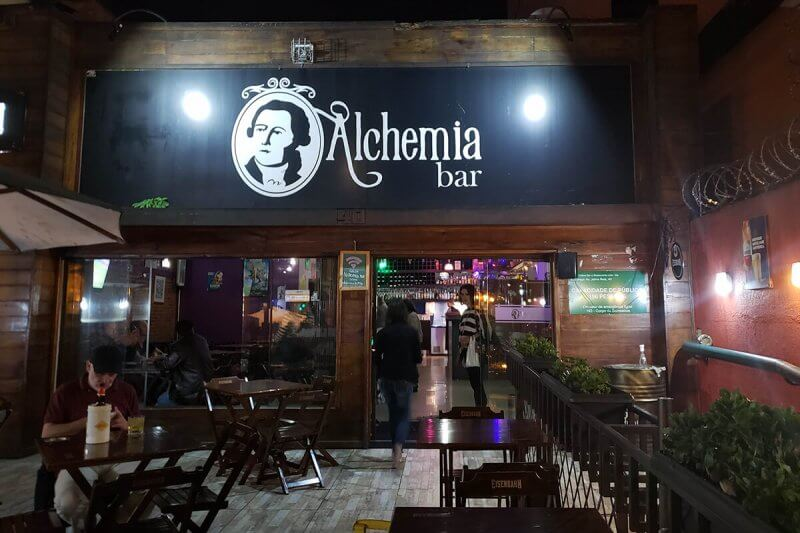 Melhores bares de Curitiba: Tour Comida de Boteco