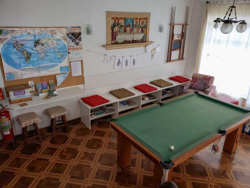 O melhor hostel para se hospedar em Curitiba: minha experiência no Motter Home