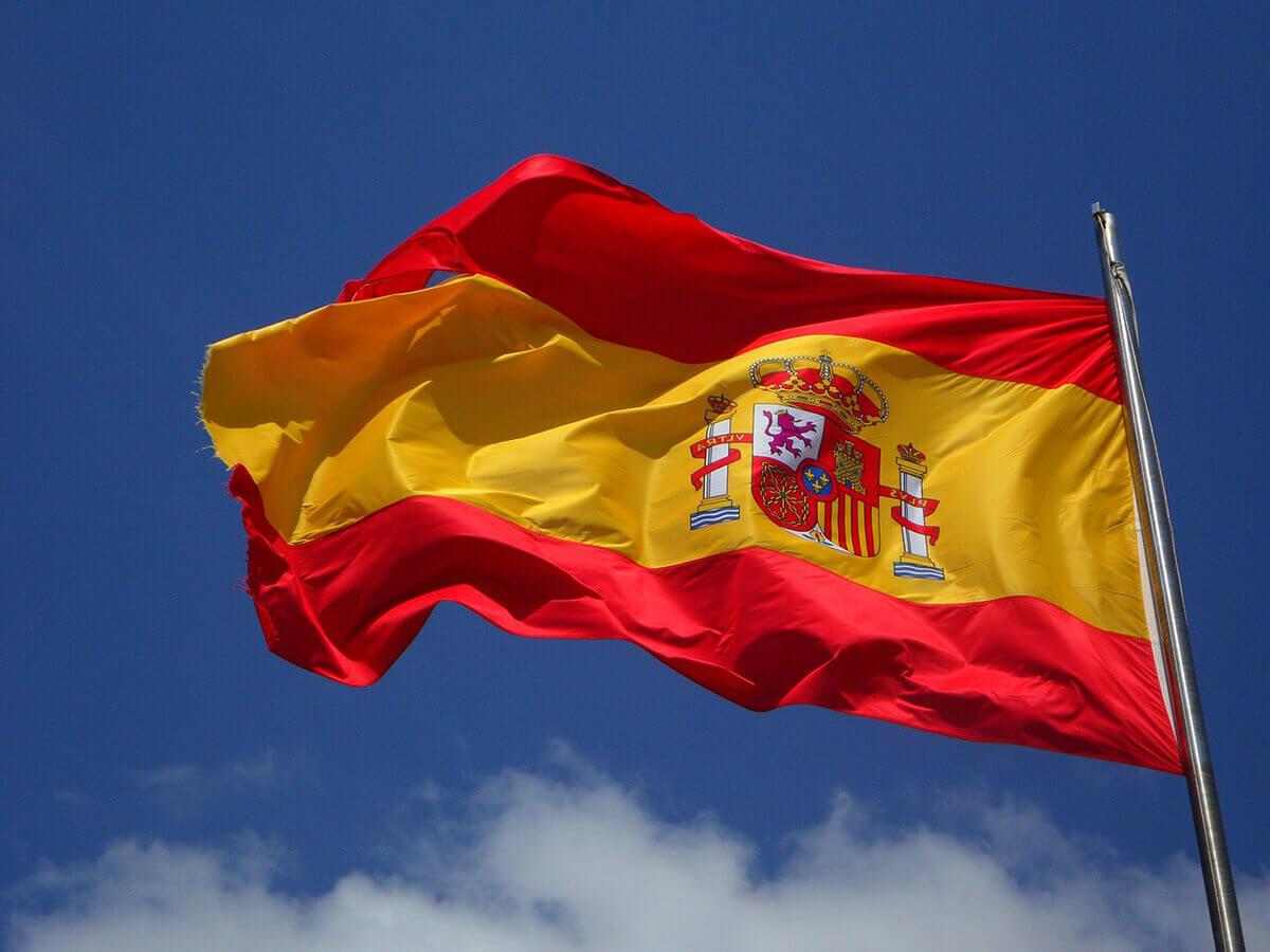 bandeira da espanha - dicas de viagem para espanha