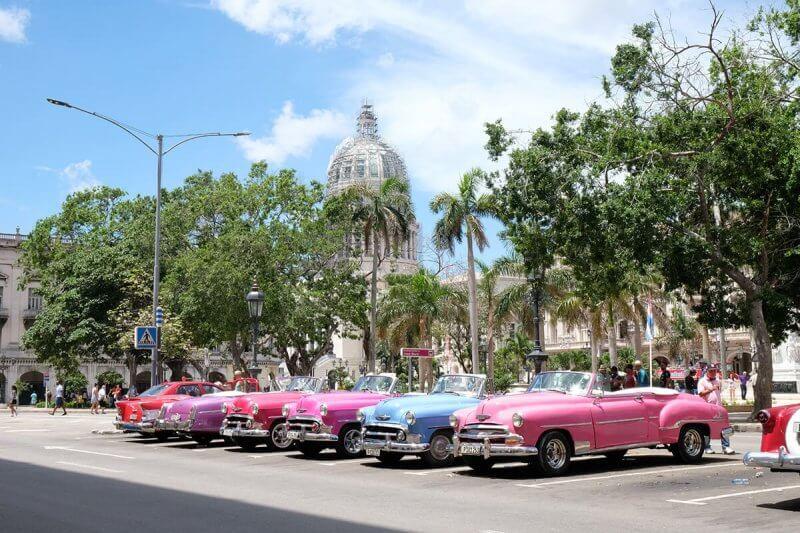 Rapidinhas: Fatos e dicas rápidas sobre Cuba