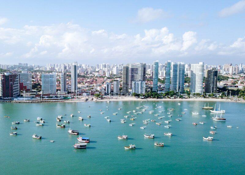 Destinos do mês: para onde viajar em Janeiro no Brasil