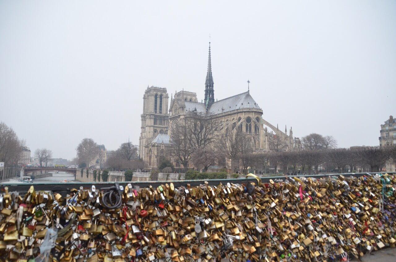Catedral de Notre-Dame: O que se perde com esse incêndio de cortar o coração