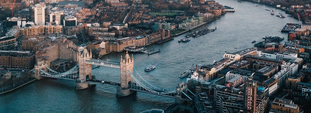 Londres, Grande Londres ou Cidade de Londres: qual a diferença?