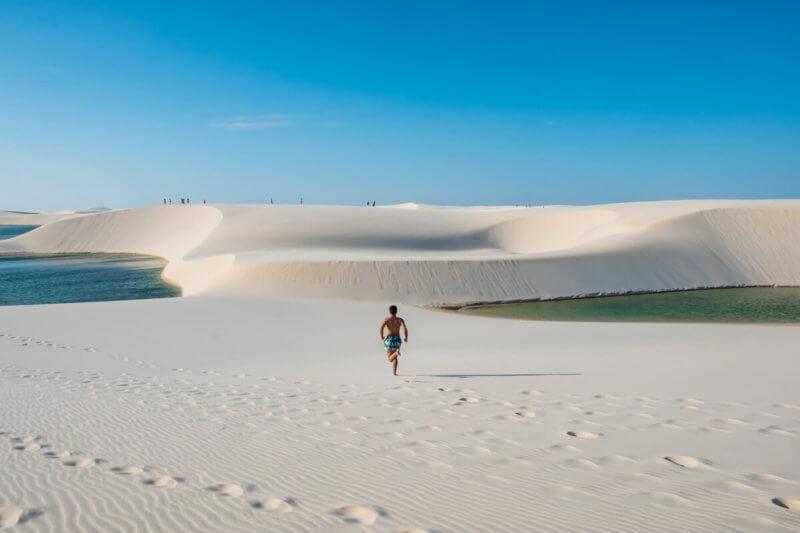 Turismo no Maranhão
