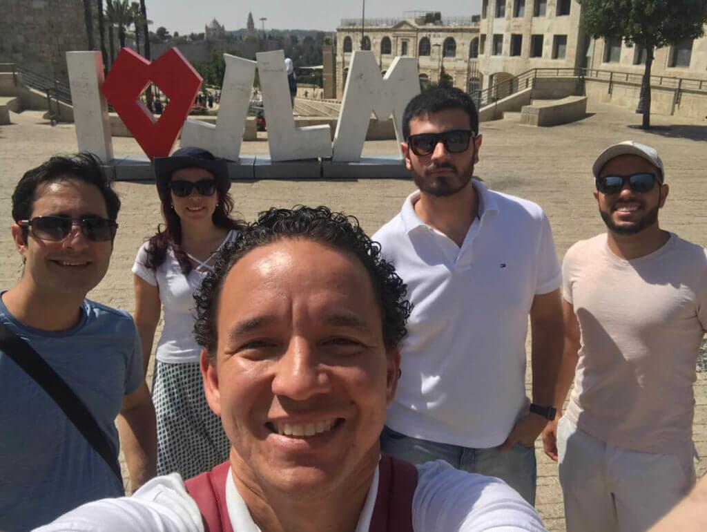 O que fazer na cidade antiga de Jerusalém