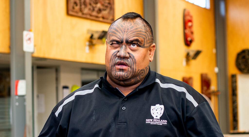 maoris da nova zelandia - dica de viagem