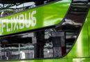 Viajando de Flixbus pela Europa